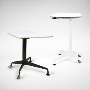 Togoshi Height Adjustable Table